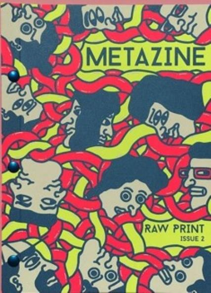 Metazine magazine