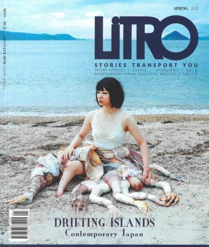 Litro magazine