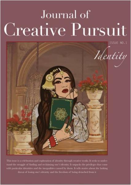 Journal of Creative Pursuit magazine