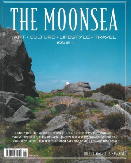The Moonsea magazine