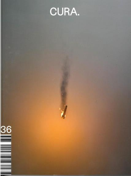 Cura magazine