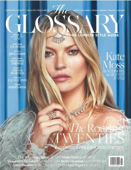 The Glossary magazine