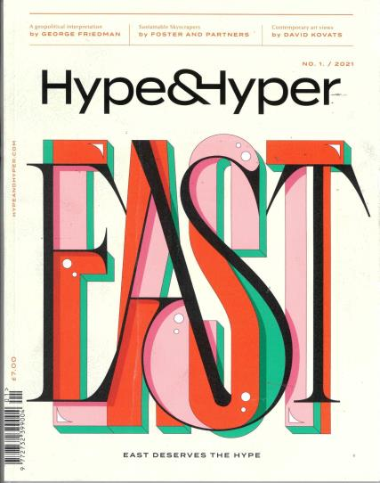 Hype and Hyper magazine