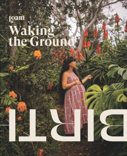 Loam magazine