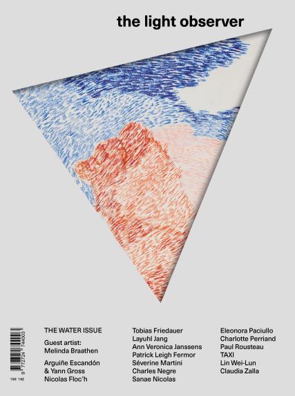 The Light Observer magazine