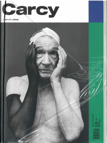 Carcy magazine