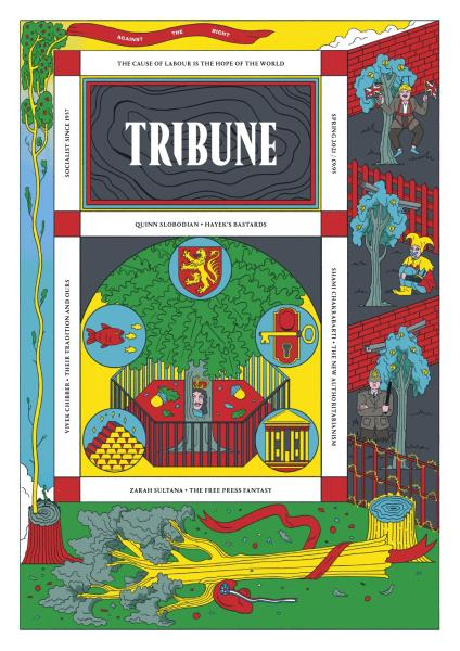 Tribune magazine