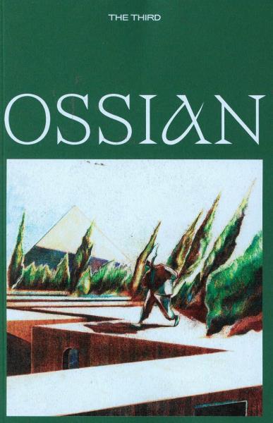 Ossian  magazine