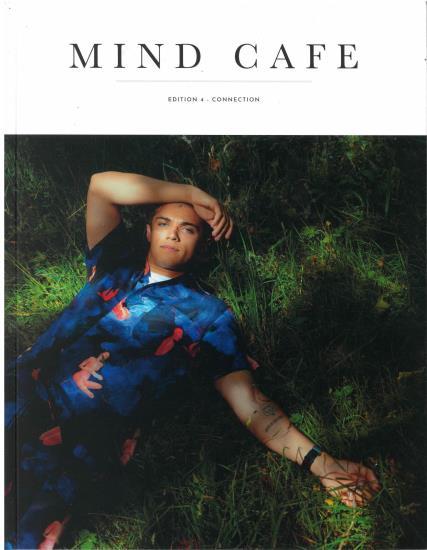 Mind Cafe magazine