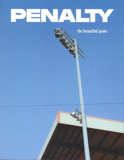 Penalty magazine