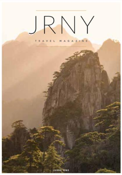 JRNY magazine