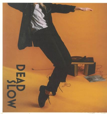 Dead Slow magazine