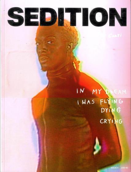 Sedition magazine