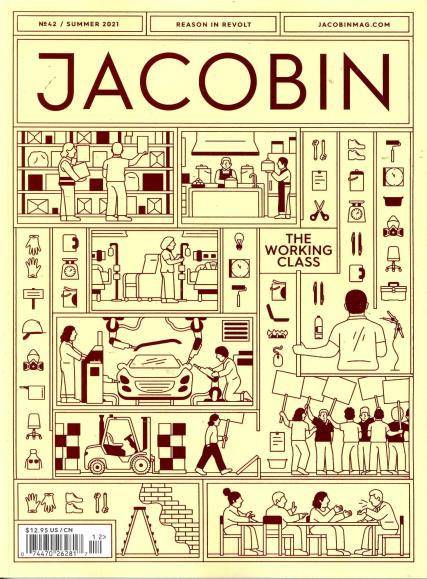 Jacobin magazine