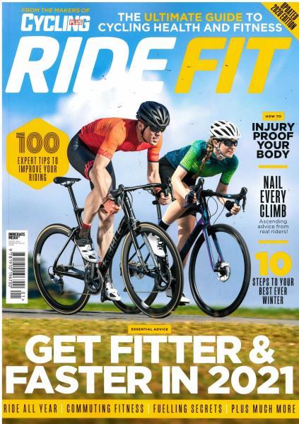 Cycling Plus magazine