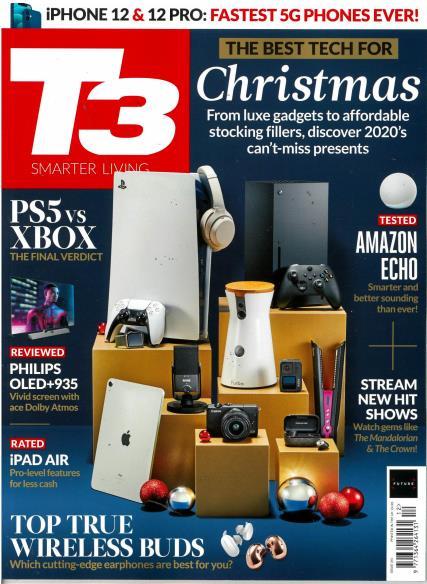T3 magazine