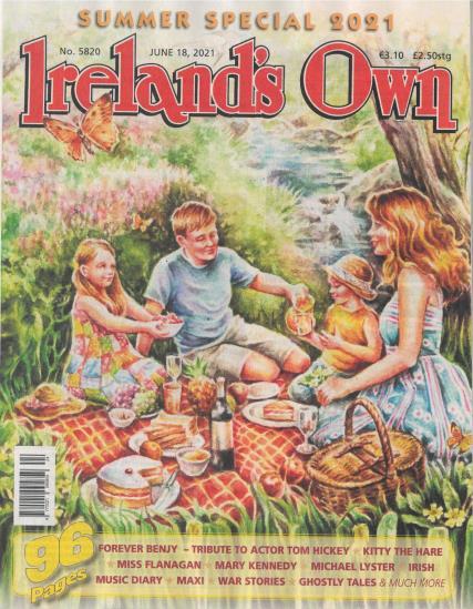 Ireland's Own magazine